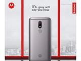 Moto M印度特供发售:颜值高妥妥的