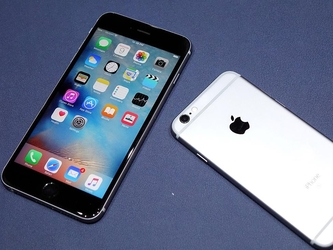 苹果诚意足 问题iPhone 6s召回约9万部