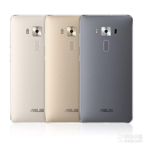 华硕ZenFone 3 Deluxe
