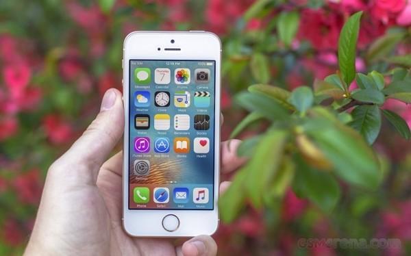 iPhone SE将在印度生产