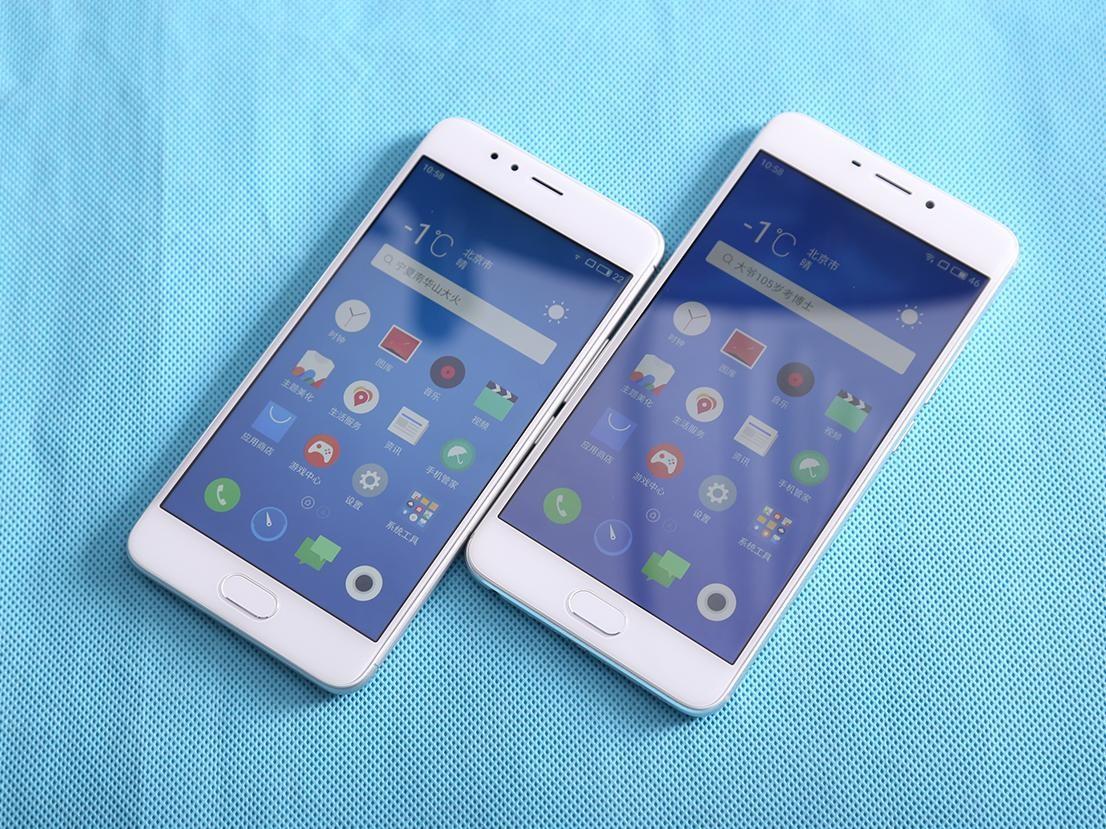 魅蓝5s/魅蓝Note5对比 差200块怎么选?