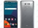 LG G6真机大图来啦:圆角屏很是亮眼