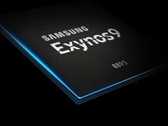 三星Exynos 8895发布 10nm/千兆网络