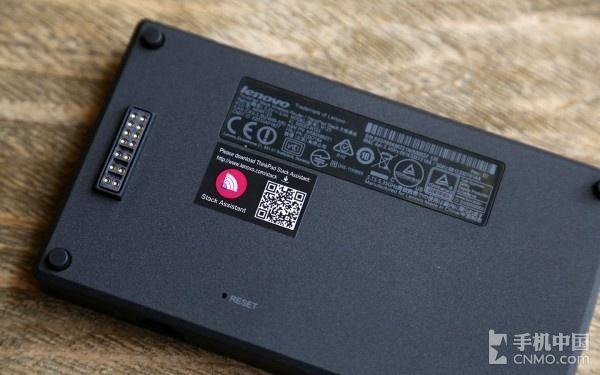 设计师必备:ThinkPad Stack智能投影仪