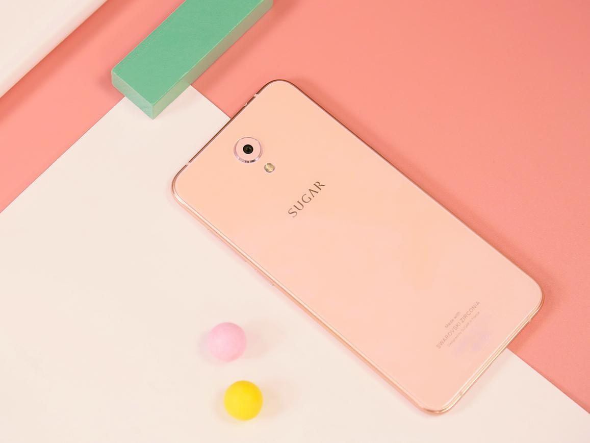 糖果手机S9评测 6400万超清像素更清晰