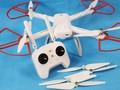 小米无人机4K版图赏