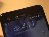 双屏人工智能 HTC U Ultra现身MWC展