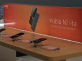 努比亚N1 lite发布:配置大缩减/3月上市