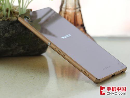 防水更专业 索尼Z4深圳最新报价1280元