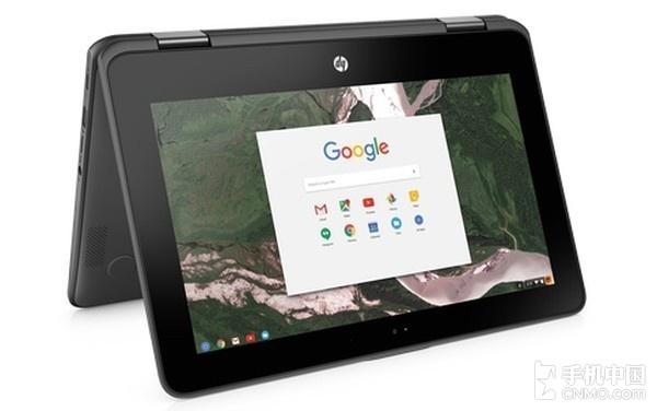 惠普Chromebook