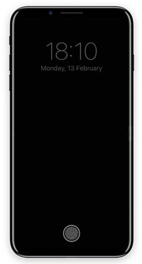 iPhone 8将配5.8英寸OLED屏