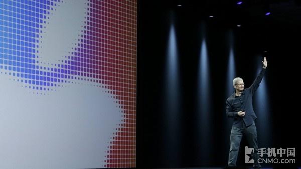 当苹果失去了创新 是否还能改变世界?