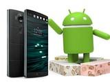 好消息 LG G4/V10未来可升Android 7.0
