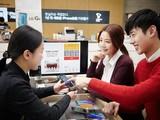 LG G6首销取得初步战果 一天售出2万台