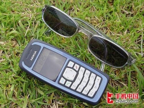 经典直板时尚手机 诺基亚3100惊爆价220元