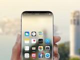 iPhone无边框概念设计亮相 不只是好看