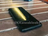 三星S8黑色版机模曝光:整机质感很强
