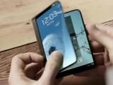 走向未来 三星可折叠手机或三季度生产