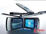 精美超薄实用型手机 摩托罗拉V3降至220元