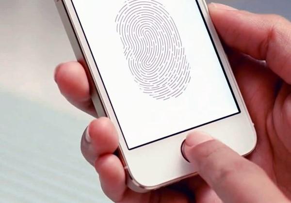 苹果将Touch ID整合至屏幕 韩国人质疑