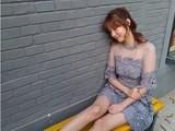 清凉妹子出镜 华硕鹰眼3摄影大片赏析