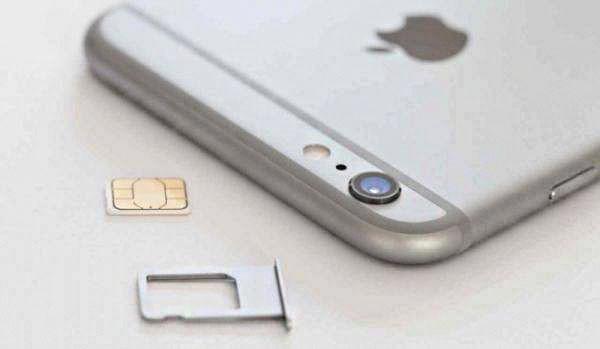 iPhone 8双卡双待成泡影竟是运营商的锅