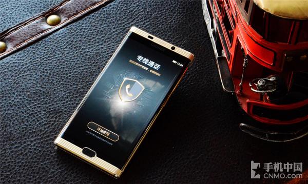 年度手机安全报告 国产7000元手机瞩目