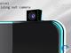 小米MIX2概念视频亮相 摄像头可隐藏