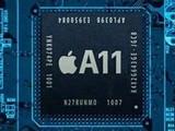 苹果A11处理器下月量产 年底前备货1亿