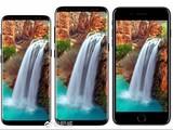 三星S8/iPhone 7同框:没对比就没伤害