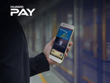 """华为P10/P10 Plus携Huawei Pay享""""精""""彩"""