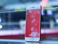 iPhone7红色特别版图
