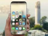 苹果iPhone 8逆天概念图 何止是美如画
