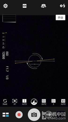 华硕鹰眼3评测:2.3倍光变双摄太抢眼