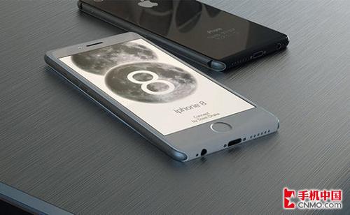 iPhone8黑科技带你飞 iPhone7现货价崩