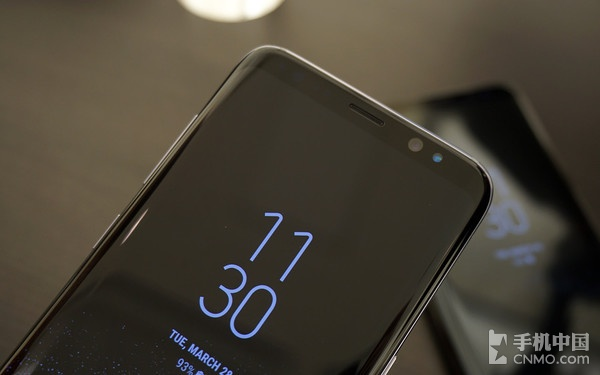 三星Galaxy S8