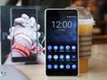 Nokia 6银白色版图赏