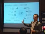 高通沈磊:物联网时代需要LTE窄带技术