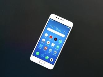 大运存快充百元机 魅蓝5s官网超值开售
