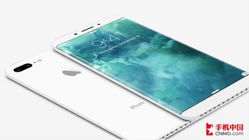 iPhone8备受期待 iPhone 7现货促销中