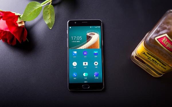 一加手机3T