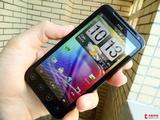 观看3D视频首选 HTC EVO 3D价格仅400元