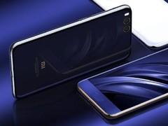 小米手机6完美霸屏 最该感谢的竟是它?