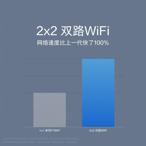小米6亮点总结:网络速度提升了100%