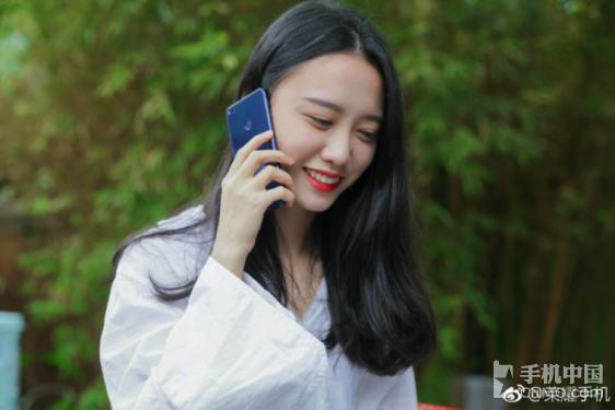 高颜值荣耀8青春版 狂销418荣耀手机节