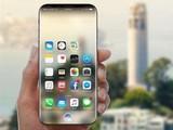 iPhone 8参数曝光 A11处理器性能爆表!