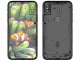 iPhone 8草图再曝 屏占比秒掉所有手机?