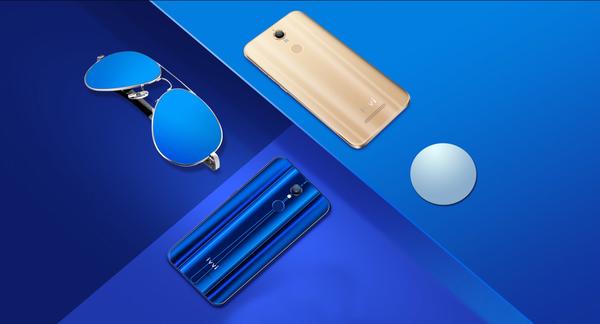 机情问答:ivvi K5的裸眼3D有啥优势?