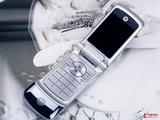纤薄小巧翻盖手机 摩托罗拉K2价格仅240元