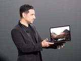 Surface Laptop发布 号称最平衡笔记本